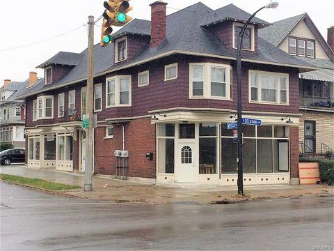 208 E Delavan Ave, Buffalo, NY 14208