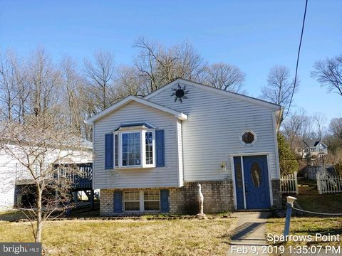 Photo of 2819 Willow Ave, Baltimore, MD 21219