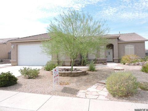 2760 La Paloma Dr, Bullhead City, AZ 86429