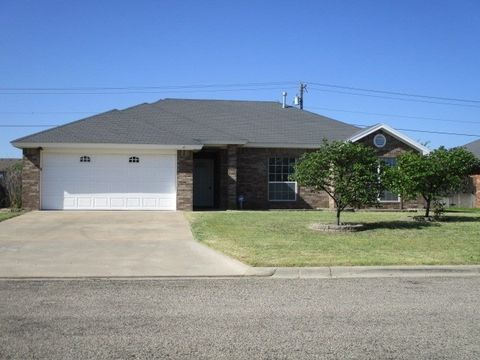 3617 Dominion Rdg, San Angelo, TX 76904