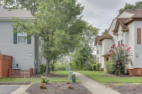 Photo of 160 White Cedar Ln, York County, VA 23693