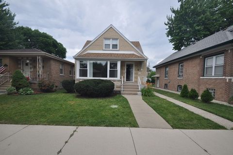 5354 S Natchez Ave, Chicago, IL 60638