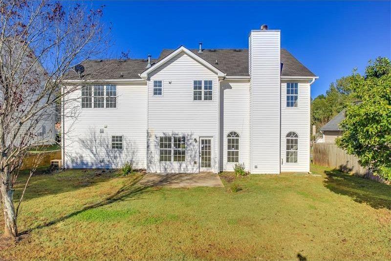 New Basement for Rent In Lawrenceville Ga 30043