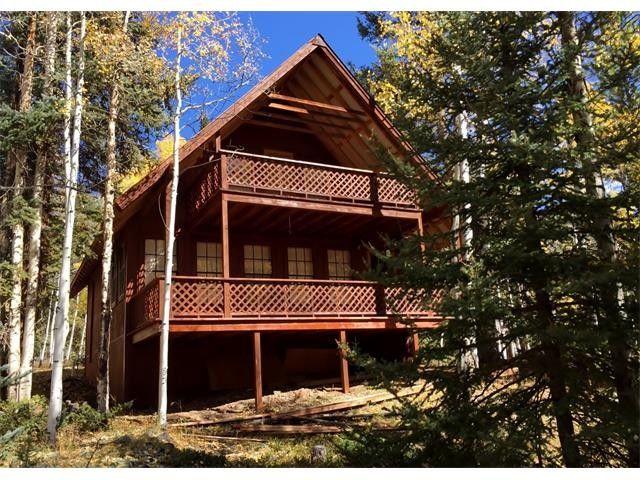 513 Deer St, Jasper, CO 81144