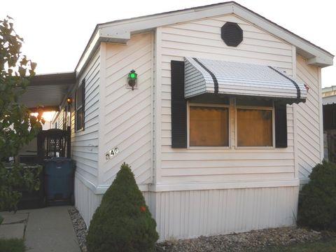 9001 S Cicero Ave Trlr 240 Oak Lawn IL 60453