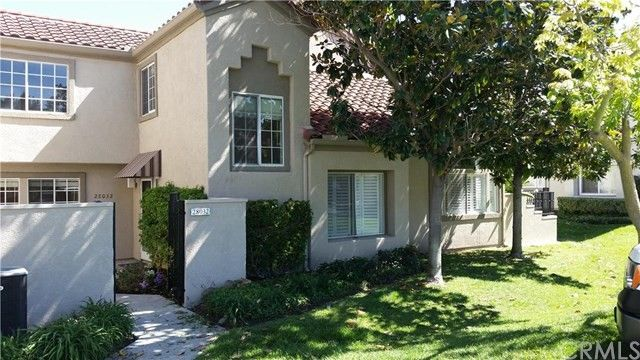 28032 Cayman Unit 332 Mission Viejo, CA 92692