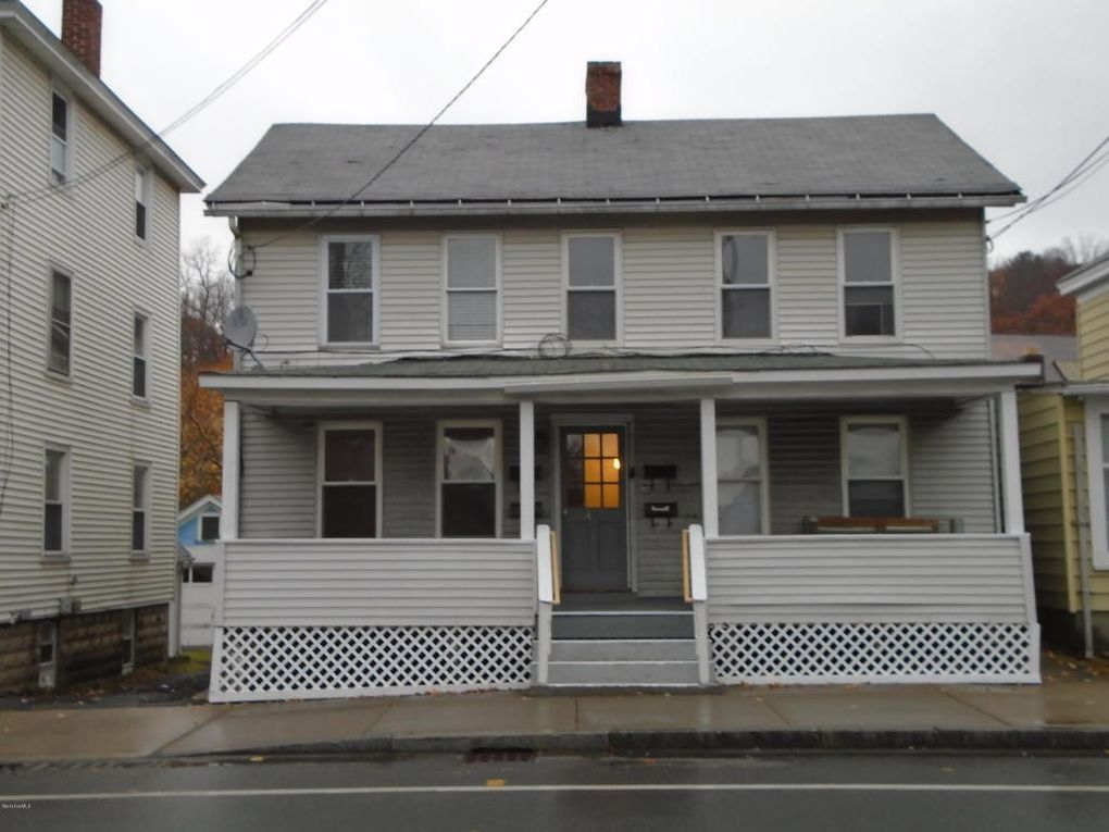 Multi Family Homes For Sale In Berkshire County Ma