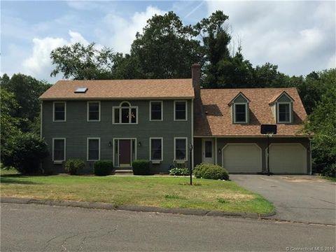 78 Mountain Laurel Way, Portland, CT 06480