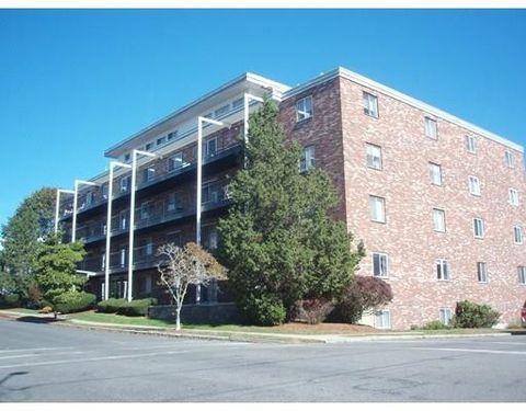 44 Lexington Ave Apt G5, Gloucester, MA 01930