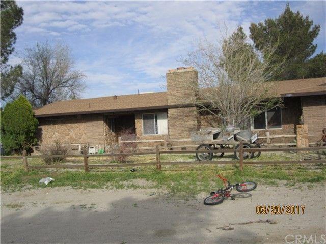 19376 Monroe Rd, El Mirage, CA 92301