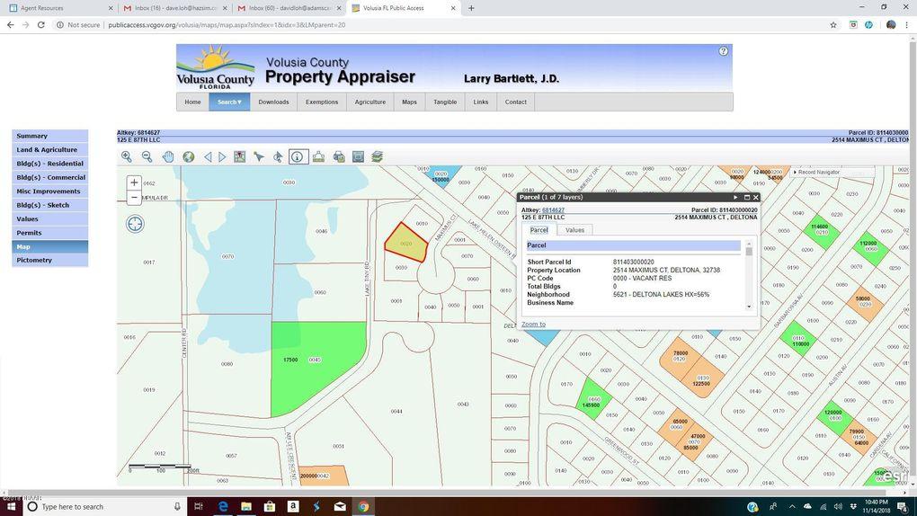 2514 Maximus Ct, Deltona, FL 32738 - Land For Sale and Real Estate ...