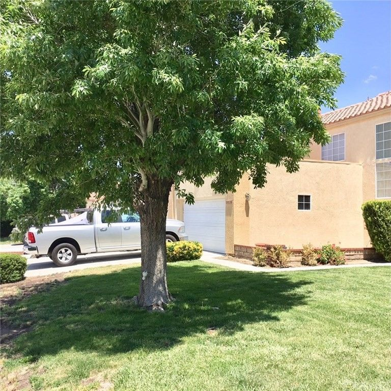 37234 Little Sycamore St, Palmdale, CA 93552