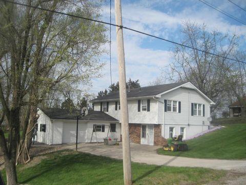 200 N Sloan St, Maysville, MO 64469