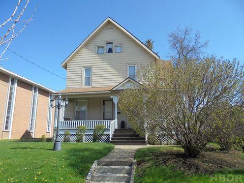 106 W Findlay St, Carey, OH 43316