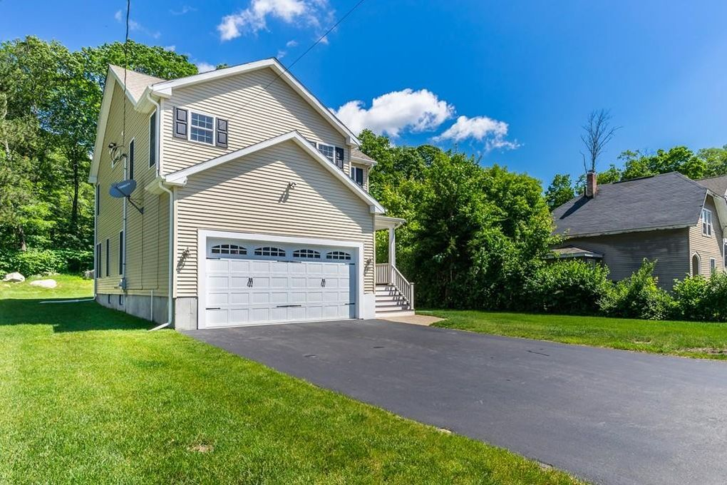 Homes For Sale Southborough Ma