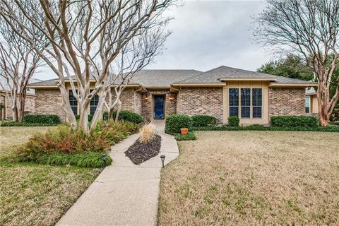 1207 Serenade Ln, Richardson, TX 75081