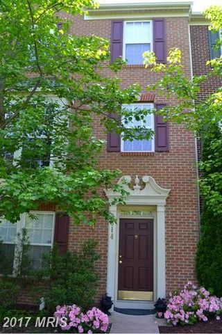 3814 Addison Woods Rd, Frederick, MD 21704