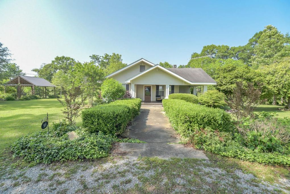 Homes For Sale On Eatonville Rd Hattiesburg Ms