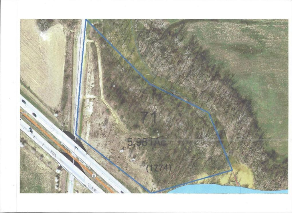 Waldo Ohio Map.Waldo Rd Marysville Oh 43040 Land For Sale And Real Estate