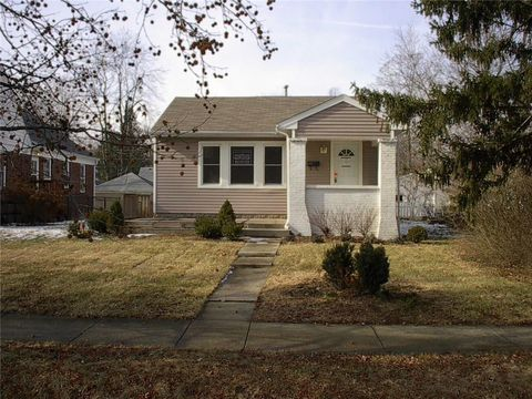 Photo of 6628 N College Ave, Indianapolis, IN 46220