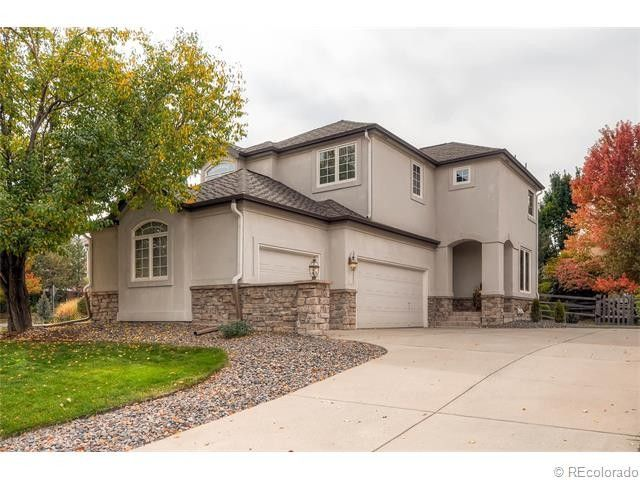 8315 Green Island Cir, Lone Tree, CO 80124