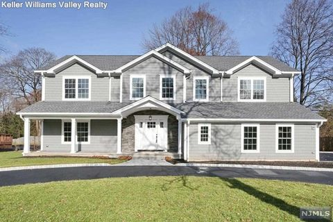 510 Cleveland Ave, River Vale, NJ 07675