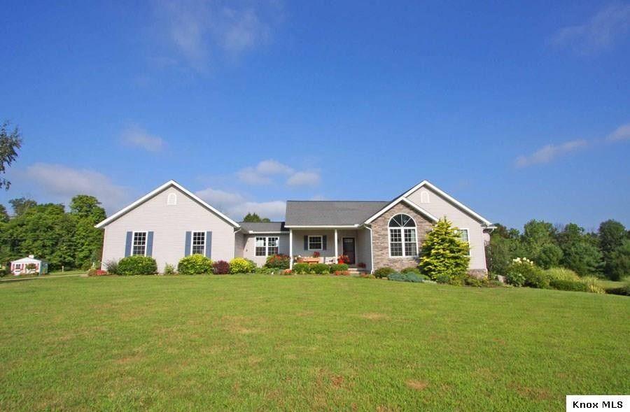 Property Tax Knox County Ohio