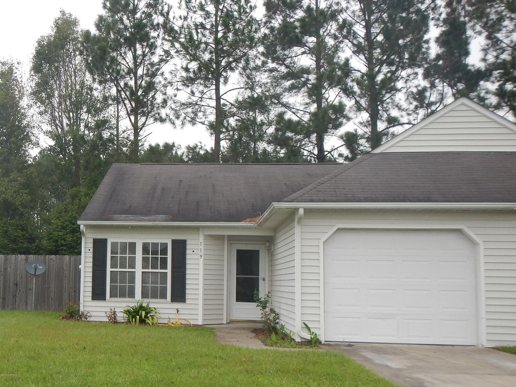 119 Gooding Dr Havelock, NC 28532