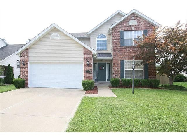 7014 stoney creek dr edwardsville il 62025 home for