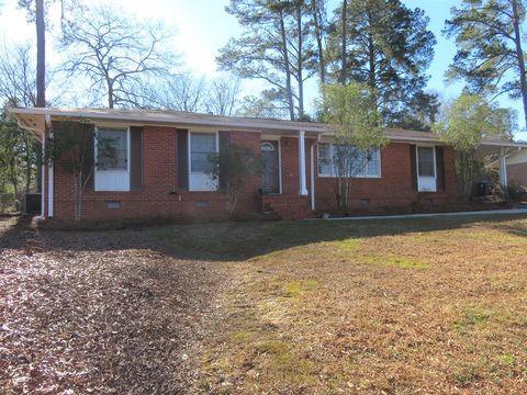 2410 Forest Park Rd, Augusta, GA 30904