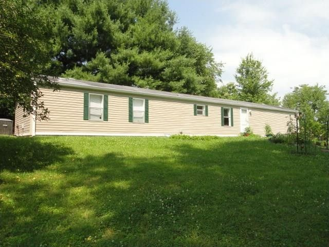 Spencer County Indiana Rental Property