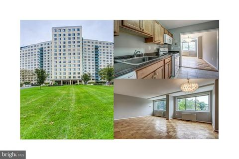 10401 Grosvenor Pl Apt 117, Rockville, MD 20852