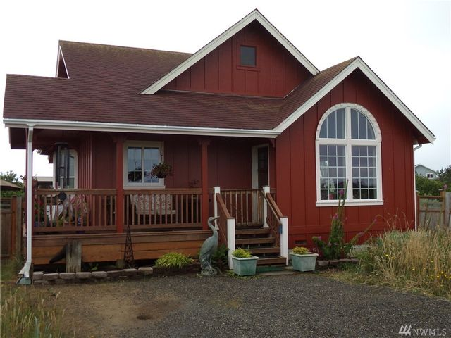 Best Places to Live in Grays Harbor County, Washington