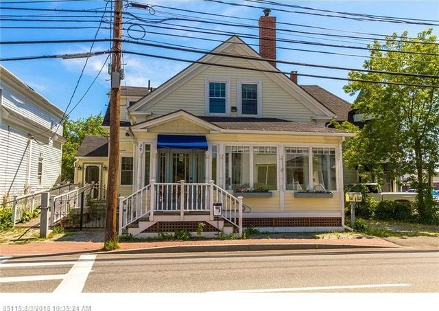 39 union st rockland me 04841 home for sale and real estate listing