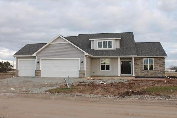 5378 n amethyst dr appleton wi 54913 home for sale and for Home builders appleton wi