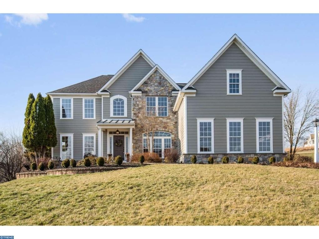 1538 Tattersall Way West Chester Pa 19380 Realtor Com