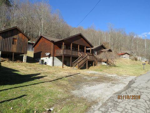 291 Pounding Mill Rd, Evarts, KY 40828