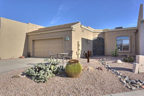 2569 S Pecan Valley Pl, Green Valley, AZ 85614