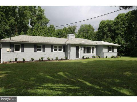 1881 Lawrenceville Rd Nj 08648 House For Rent