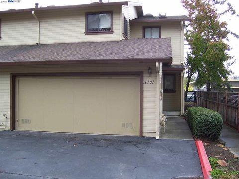 1701 Calais Ct, Hayward, CA 94541