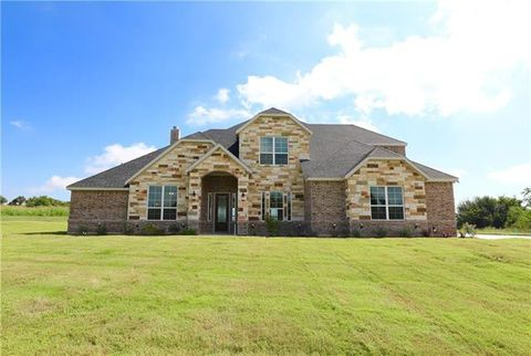 Photo of 110 Signature Ct, Weatherford, TX 76087