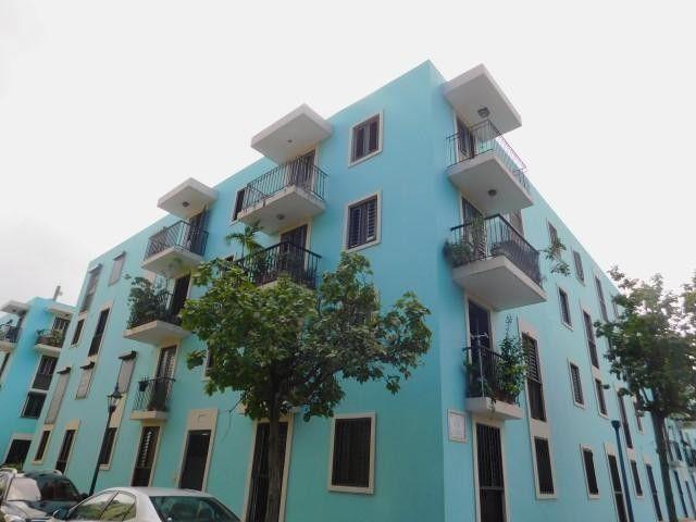 Apt Condominio La Puntilla Apt Bldg D-1 Unit 8, San Juan, PR 00901