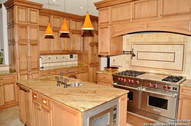 23 inwood autumn san antonio tx 78248 for Q kitchen bar san antonio