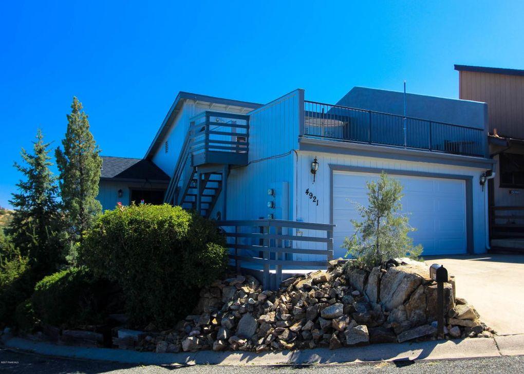 4921 Summit Cir, Prescott, AZ 86301