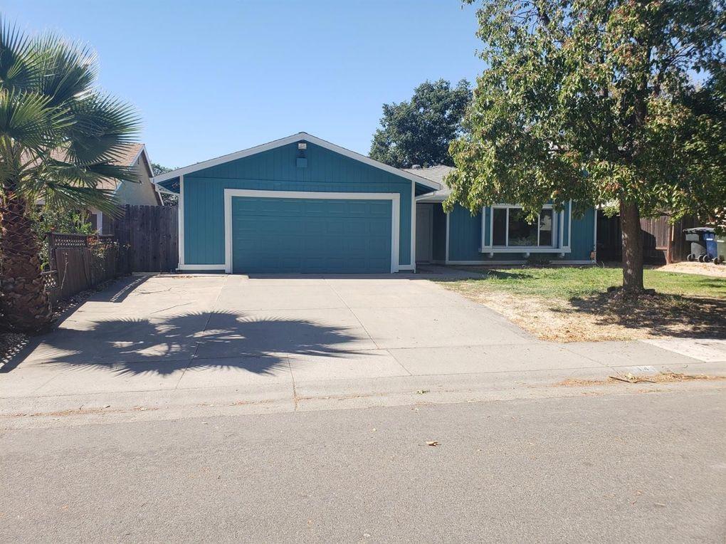 14 Bluewind Ct, Sacramento, CA 95838