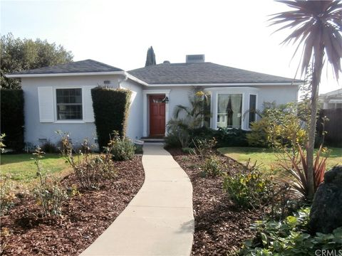 4600 E Warwood Rd, Long Beach, CA 90808