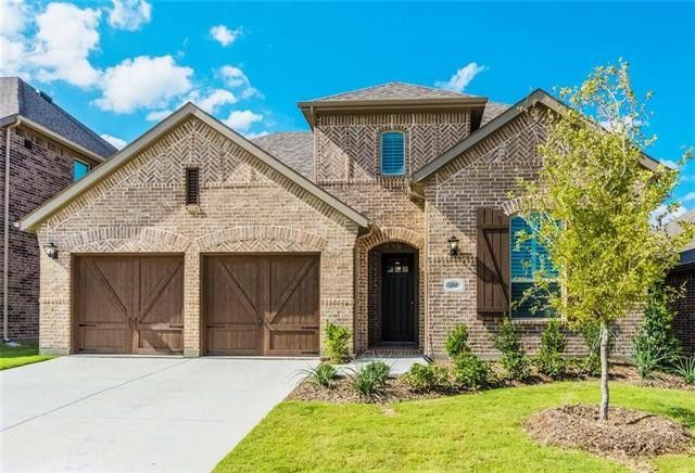 14948 Belclaire Ave Aledo Tx 76008