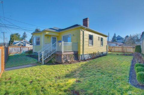 1312 N 11th St, Tacoma, WA 98403