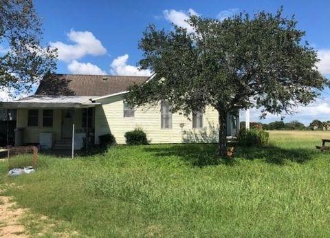 3324 Fm 1163 Rd, El Campo, TX 77437