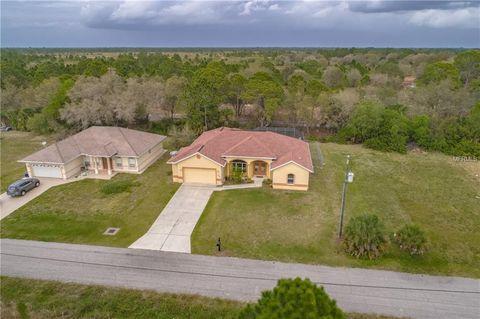Photo of 12346 Hernando Rd, North Port, FL 34287